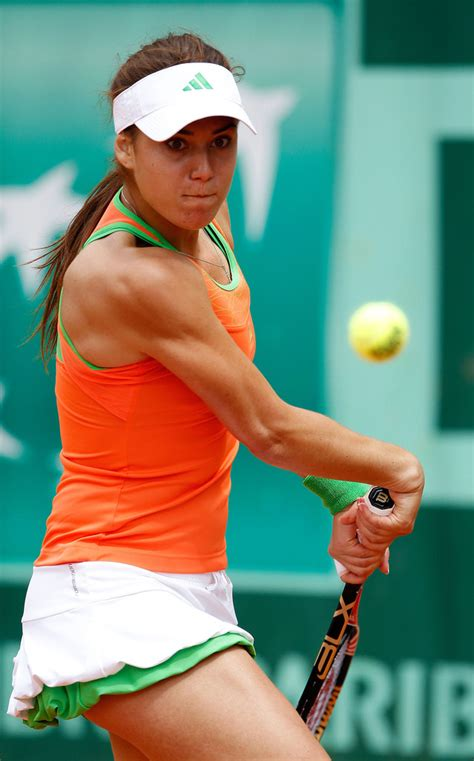 Bit.ly/fbproximity always been a big fan of.in this video i am playing havana easy piano cover by sorana. Sorana Cirstea Photos Photos - 2011 French Open - Day Five ...