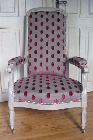 Les tissus d ameublement pour tapisser Voltaire vendus par