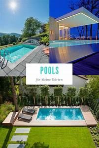 Pool Für Kleinen Garten : 11 besten pools und schwimmteiche f r den eigenen garten bilder auf pinterest luxus ~ Sanjose-hotels-ca.com Haus und Dekorationen