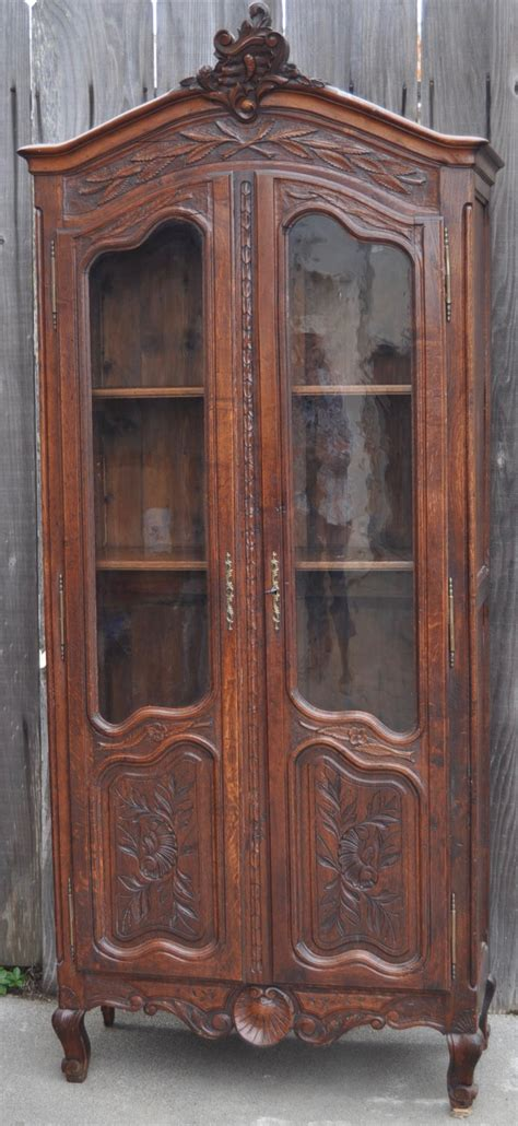 Country Style Armoires Antique Country Armoire 1800 S Chairish