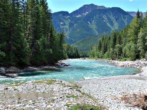 Destinations - Fly Fishing British Columbia - Simpson Fly ...