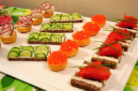 canape ideas mad menu roquefort canapes bakin bit