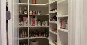 Etagere Pour Cellier : etagere cuisine bacs de rangement de garde manger tag res de cuisine garde manger cellier ~ Preciouscoupons.com Idées de Décoration