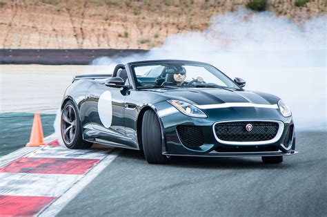 Jaguar Land Rover Svo Reportedly Wants A Standalone Sports