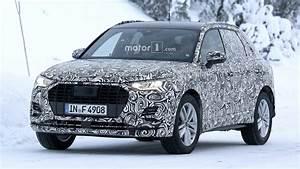 Audi Q3 2018 Date De Sortie : audi q3 ii 2018 topic officiel page 2 q3 audi forum marques ~ Medecine-chirurgie-esthetiques.com Avis de Voitures