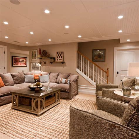 cozy basement pinterest home decor