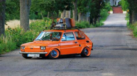 fiat 126 tuning cars poland vehicles tuning fiat 126p polski fiat wallpaper 1920x1080 214806