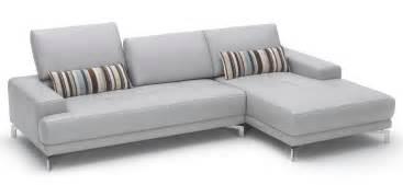 contemporary sofa modern sofa white 1329 1 new york