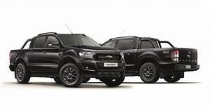 Ford Ranger Black Edition Kaufen : ford lanz la ranger black edition mega autos ~ Jslefanu.com Haus und Dekorationen