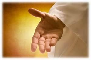 Holding Hands   God Speaking