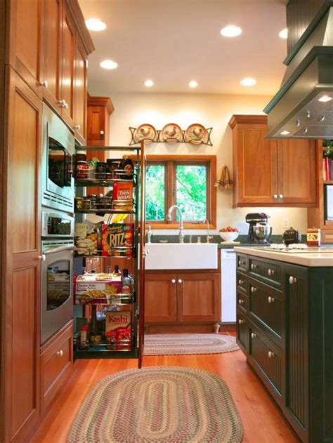 kitchen pantry ideas small kitchens pantries for small kitchens pictures ideas tips from hgtv kitchen ideas design with