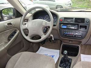 1996 Honda Civic Lx For Sale In Cincinnati  Oh