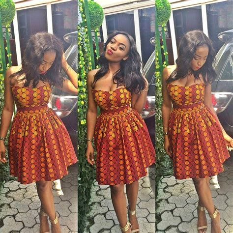 vestidos de capulana para lobolo mmo moda africana vestidos de capulana