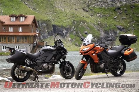 Kawasaki Versys 1000 Backgrounds by 2015 Kawasaki Versys 1000 Change Your View