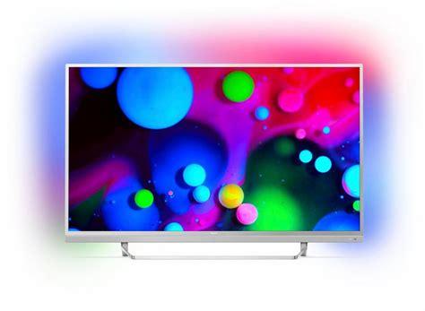 Tv 4k Philips Ambilight Philips 55pus6482 12 Led Fernseher 139 Cm 55 Zoll 4k Ultra Hd Smart Tv Ambilight