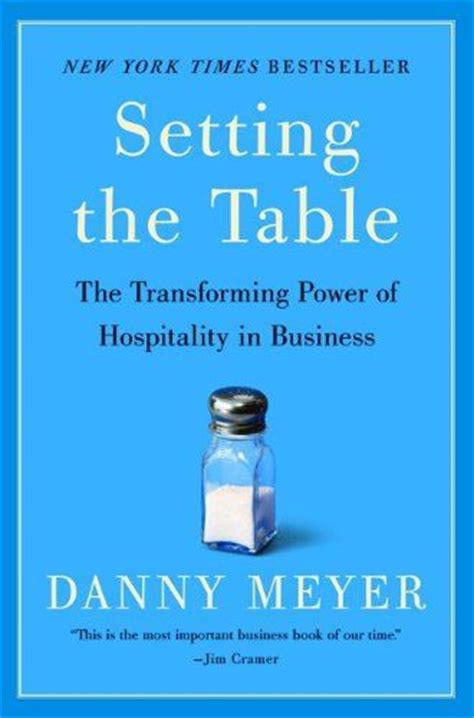 setting the table the transforming power of hospitality in business 24 best images about fcs hospitality on pinterest a