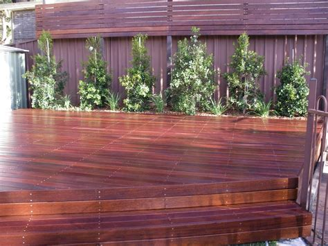 Australian Decking by Elevated Decking Inspiration Stewart And Williams Paving