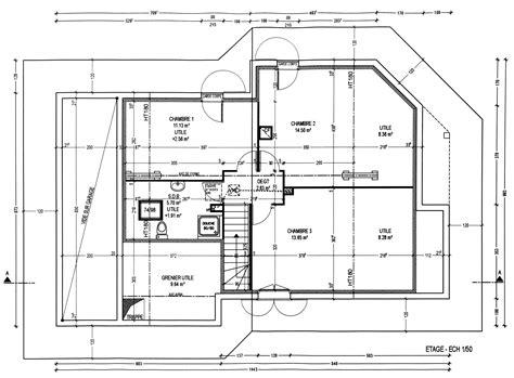 dessiner un plan de cuisine un plan de maison fabulous plan de masse with un plan de maison top zone virtuelles dans un