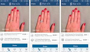 this new app feature lets you virtually try engagement With which hand does the wedding ring go