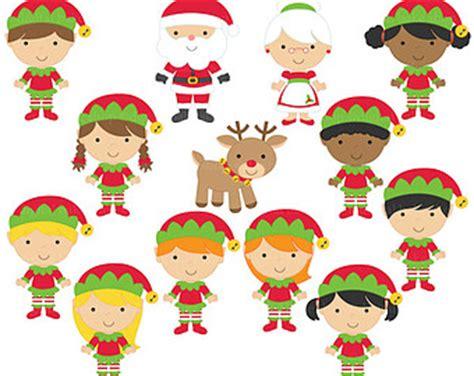 elf head cliparts   clip art  clip