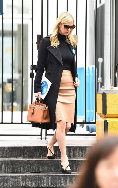 nicky hilton  stylish    york