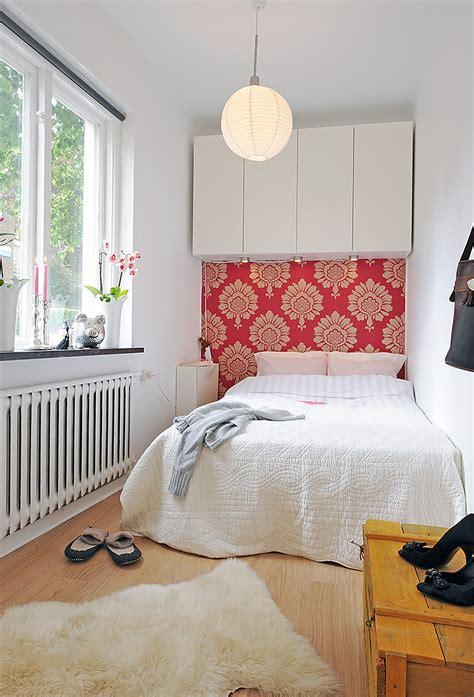 decorar  dormitorio pequeno individual colchon expres