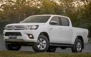 Toyota Hilux 2017 : toyota hilux e sw4 flex 2017 fotos pre os e detalhes car blog br ~ Accommodationitalianriviera.info Avis de Voitures