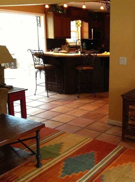 mexican floor tile tucson 28 best images about traditional saltillo tile for the