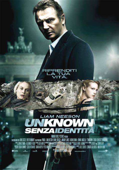 unknown senza identita film  mymoviesit