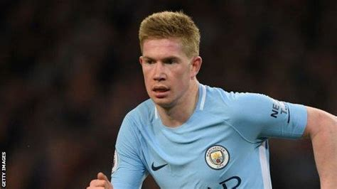 Man City: Kevin de Bruyne says 20 wins are nothing without ...