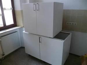 Ikea Küchenschränke Weiß : k chenschr nke ikea wei in erlangen k chenm bel schr nke kaufen und verkaufen ber private ~ Orissabook.com Haus und Dekorationen