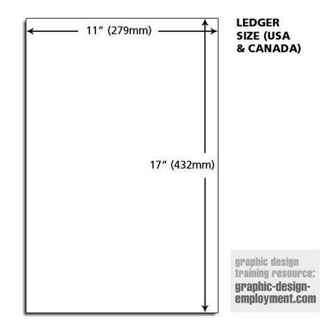 Comic Book Standard 8 5 X 11 Template by Ledger Paper Dimensions