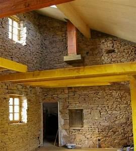 Realiser Un Plancher Bois : poser un poele bois soi m me forum chauffage ~ Premium-room.com Idées de Décoration