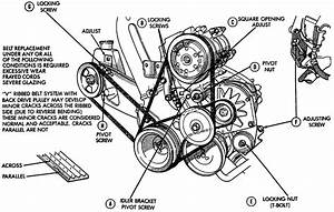 1992 Dodge Spirit Wiring To Alternator   38 Wiring Diagram Images