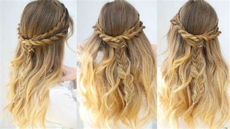 casual everyday   hairstyle   hairstyles