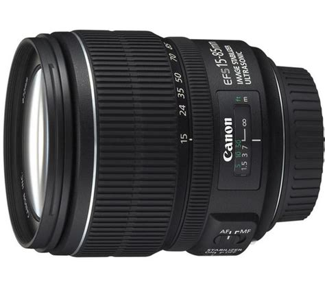 canon ef s 15 85 mm f 3 5 5 6 is usm zoom lens deals pc world