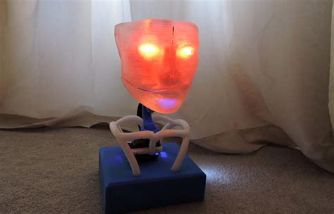 things that light up weekly roundup ten 3d printable light up things
