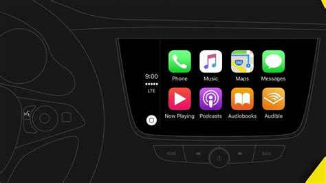 Navi Intellilink Apple Carplay Nasil Calisir Opel