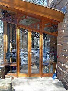Frank Lloyd Wright Architektur : seth peterson cottage by frank lloyd wright 20090312 4167 wright pinterest frank lloyd ~ Orissabook.com Haus und Dekorationen