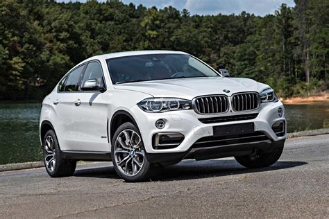 2018 Bmw X6 Suv Review, Trims, Specs And Price