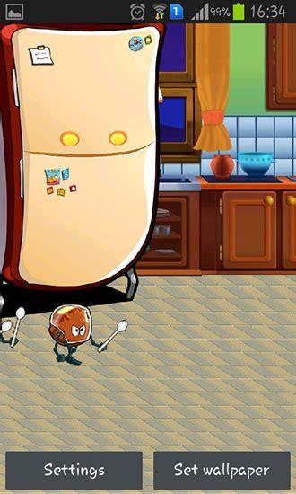 jeu de cuisine pour gar輟n garfield 39 s defense pour android à télécharger gratuitement fond d 39 écran animé défense de garfiled sous android