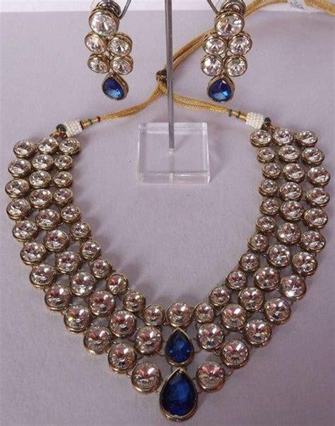 kundan jewellery latest designs trends    asian
