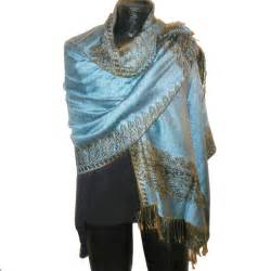 apparel and fashion in india know more about pashmina shawls