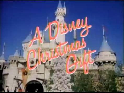 a disney christmas gift disneywiki