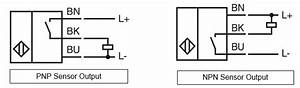 How To Wire A Proximity Sensor To A Plc