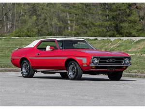 1972 Ford Mustang for Sale | ClassicCars.com | CC-1210952