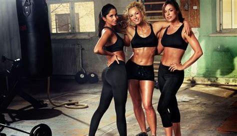 مجموعة صور بنات كمال الاجسام و الفيتنس Fitness Woman