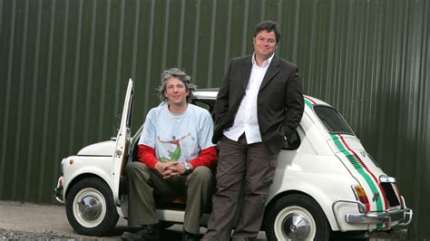 Wheeler Dealers episodes (TV Series 2003 - Now)