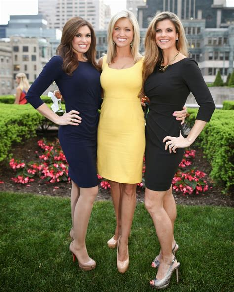 EBL: What is Fox News good for? Ainsley Earhardt Rule 5