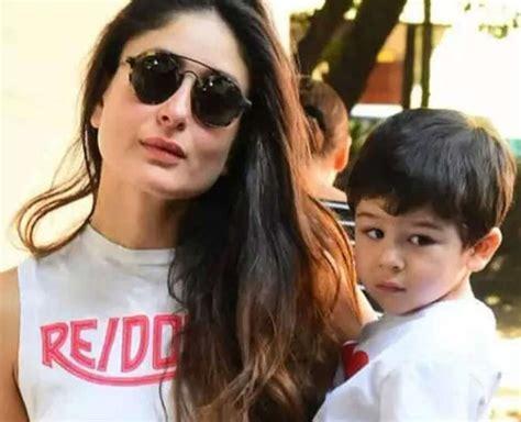 Bollywoodinsight #kareenakapoor #taimuralikhan kareena kapoor shares cutest moment with son taimur ali khan on. Not Any Materialistic Thing, This Is One Gift Kareena ...